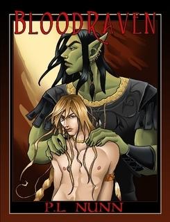 Bloodraven (Bloodraven, #1)