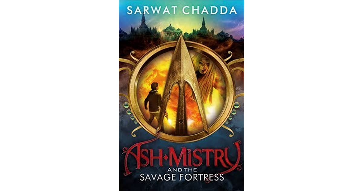 ash mistry and the savage fortress pdf free download