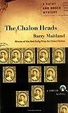 The Chalon Heads (Brock & Kolla, #4)