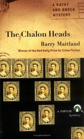 The Chalon Heads by Barry Maitland