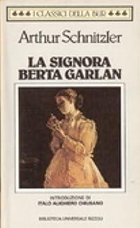 La signora Berta Garlan