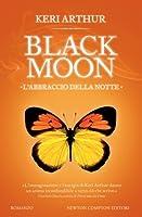 Black moon: l'abbraccio della notte