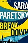Breakdown  (V.I. Warshawski, #15)