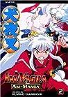 InuYasha Ani-Manga, Vol. 2