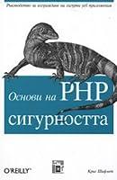 Основи на PHP сигурността