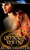 Omega Mine (Alpha and Omega, #1)
