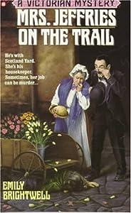 Mrs. Jeffries on the Trail (Mrs. Jeffries, #6)