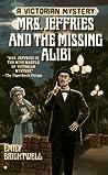 Mrs. Jeffries and the Missing Alibi (Mrs. Jeffries, #8)