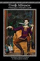 Dark Alliance (Morrigan's Brood, #3)