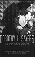 Unnatural Death (Lord Peter Wimsey, #3)