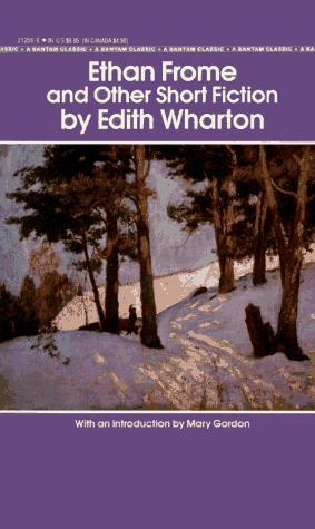 weather in ethan frome