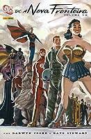DC: A Nova Fronteira, Vol. 1