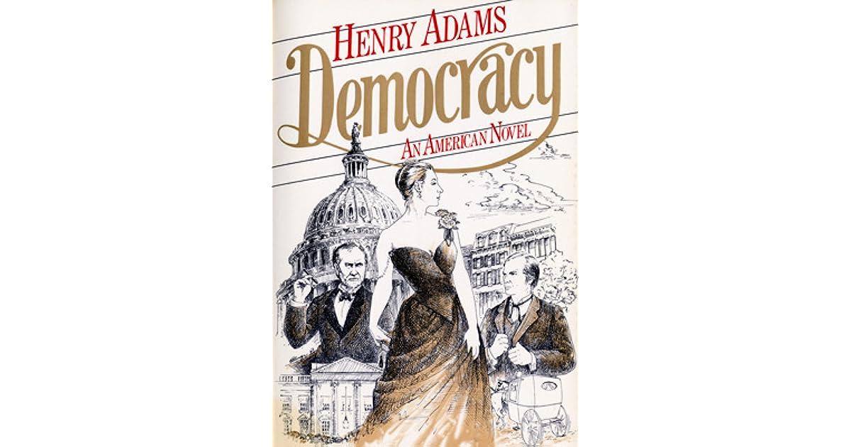 the education of henry adams summary