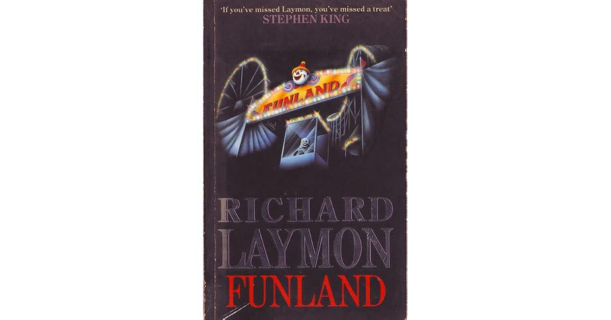 Funland Sex Scene