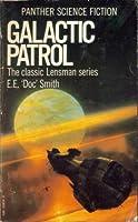 Galactic Patrol (The Lensman Series, #3)