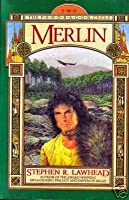 Merlin (The Pendragon Cycle, #2)