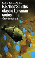 Grey Lensman (The Lensman Series, #4)