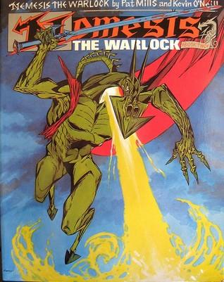 Nemesis the Warlock: Book Two