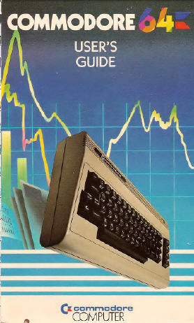 Commodore 64 User's Guide by Commodore Computer