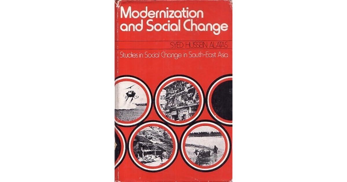 soc 120 social change and modernization