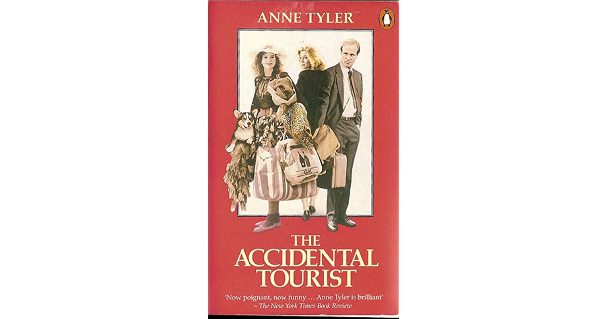 mans alienation in modern society in the accidental tourist and morgans passing by anne tyler The accidental tourist by anne tyler at first glance depicts the struggle between two people to find happiness together, but in actuality it shows the struggles a man faces with himself to find happiness in his own life tyler presents a character, macon leary, satisfied with just going through life unchanged.