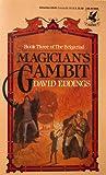 Magician's Gambit (The Belgariad, #3)
