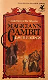 Magician's Gambit (The Belgariad, #3) pdf book review