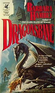 Dragonsbane (Winterlands #1)