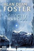 Quofum: Roman