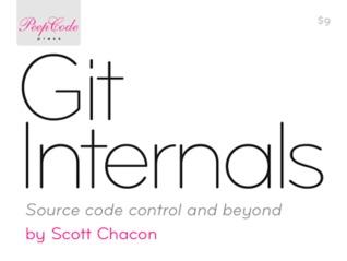 Git Internals by Scott Chacon