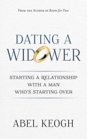 dating widower blog