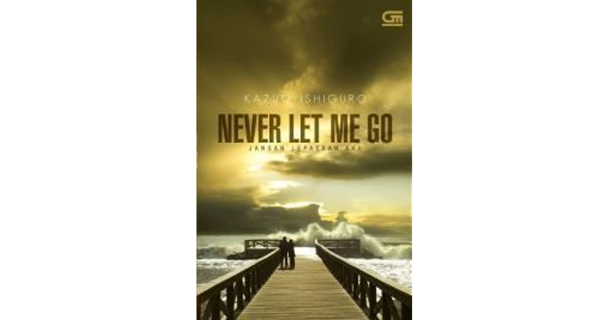 Kazuo Ishiguro Never Let Me Go Ebook