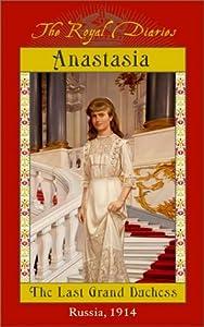 Anastasia: The Last Grand Duchess, Russia, 1914