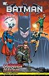 La búsqueda de Batman