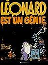 Léonard est un génie (Léonard, #1)