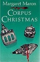 corpus christmas a sigrid harald mystery book 6