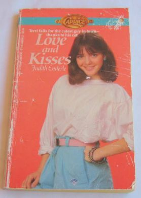Love and Kisses (Caprice, #81)