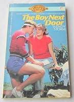 The Boy Next Door (Caprice, #20)