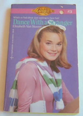 Dance with a Stranger (Caprice, #3)