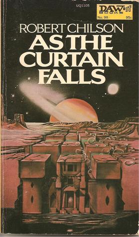 As the Curtain Falls