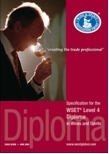 Creating the Trade Professional. Study Guide for the WSET Level 4 Diploma in Wines and Spirits. Unit 2: Wine Production