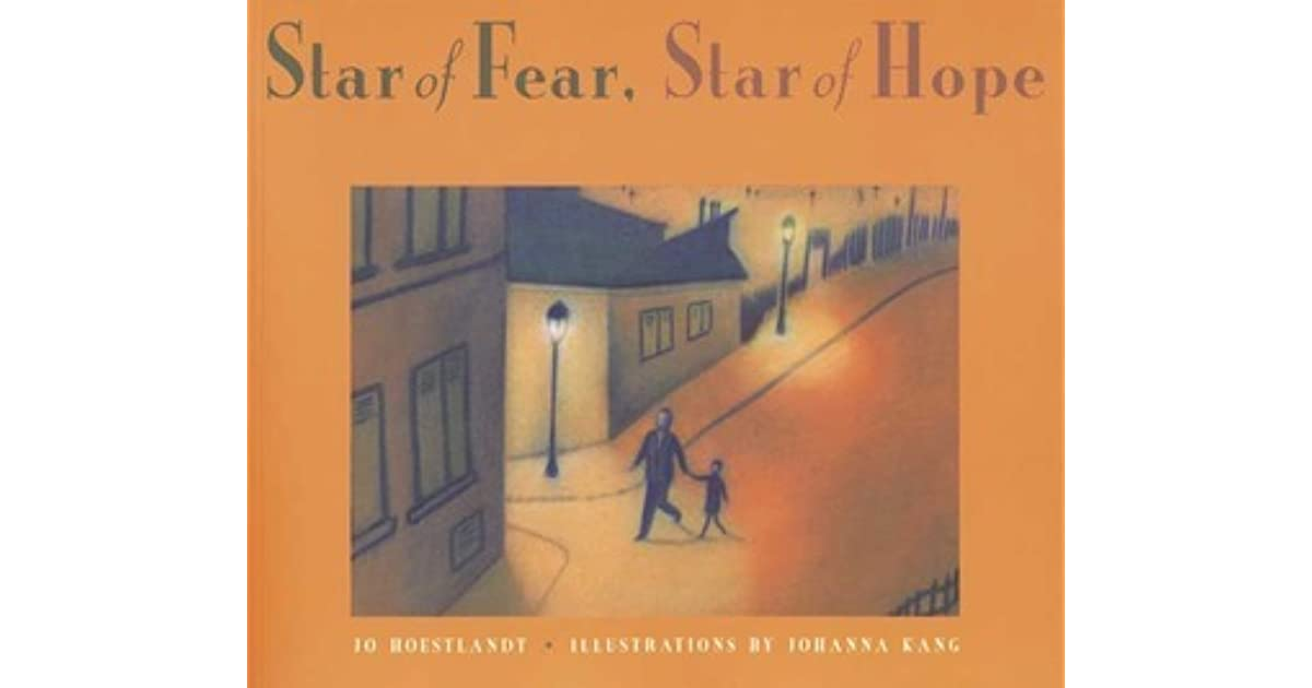 """Image result for star of fear star of hope"""""""