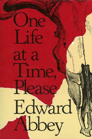 saving place edward abbey essay ecodefense