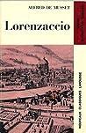 Lorenzaccio by Alfred de Musset