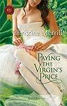 Paying the Virgin's Price (Regency Silk & Scandal, #2)