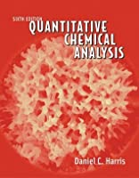 Quantitative chemical analysis by daniel c harris get a copy fandeluxe Image collections