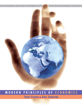 Modern Principles of Economics, 4th Edition