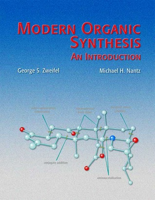 An Introduction Modern Organic Synthesis