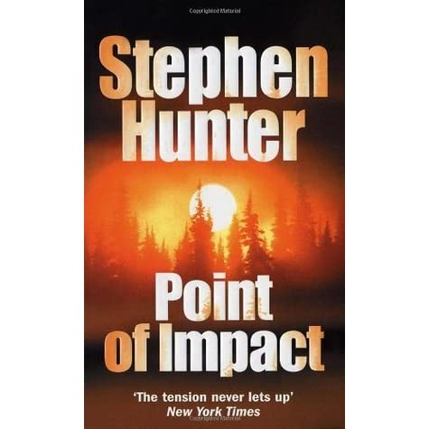 Point Of Impact Stephen Hunter Ebook
