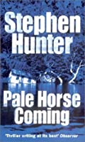 Pale Horse Coming (Earl Swagger, #2)